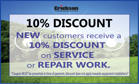 10% Off Coupon for New Customers