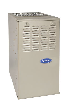 Carrier Comfort Furnace