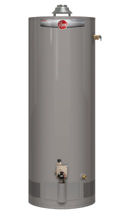 Gravity Vented Water Heater