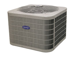 Carrier Performance Air Conditioner