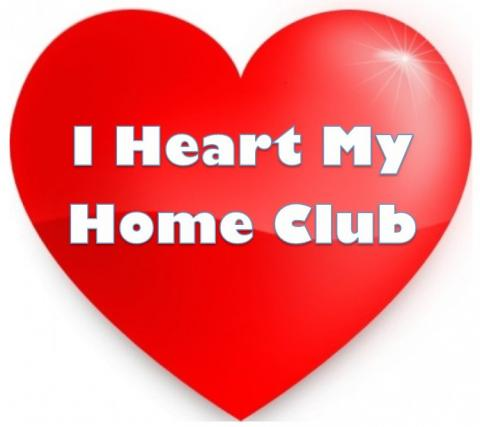 I Heart My Home Club